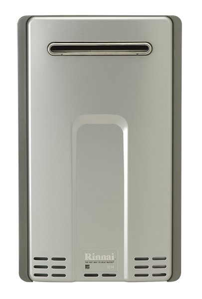 click to learn more about tankless water heaters