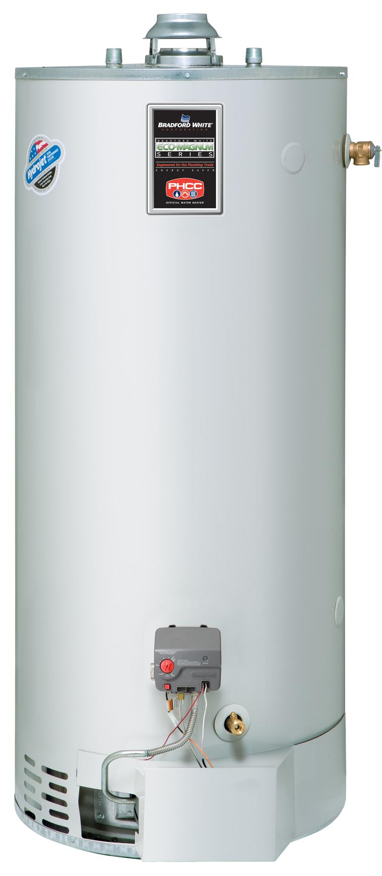 Rheem Bradford White Ao Smith Water Heater