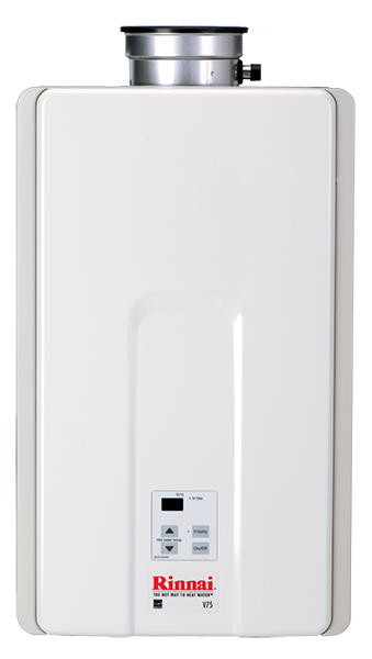 Rinnai Noritz Navien Gas Tankless Water Heater